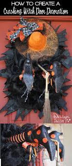 Best 25+ DIY Halloween witch decorations ideas on Pinterest ...