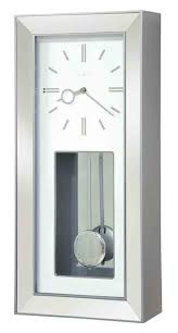 Small Picture Beautiful Contempory Wall Clock 46 Contemporary Pendulum Wall