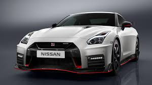 2017 Nissan GT-R Nismo Picture