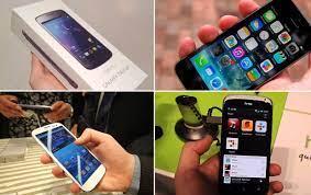 Dünden bugüne cep telefonu teknolojisi - 5 - Akıllı telefon -  ShiftDelete.Net