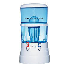 Filtered Water Vending Machine Beauteous ECOYR48L Water FilterECOPURA WATER EQUIPMENT COLTDWater