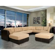 Living Room With Sectional Sofa Living Room Furniture Living Room Custom Sectional Sofas And