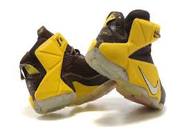 lebron shoes 2015. 2015 new nike lebron xii ps elite mens james basketball shoes knight color