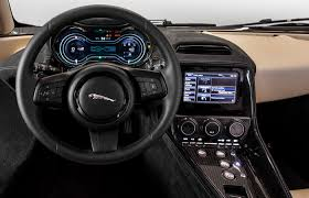 6 exclusive we drive the jaguar c x75 supercar driving jaguar cx75 interior
