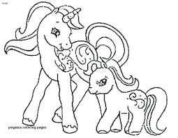 Pegasus Coloring Book Books Colouring Pages Fresh Unicorn Adult