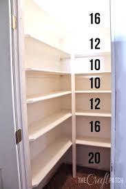 home office shelves. Organized Shelves Pantry Organize Home Office .