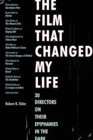 the film that changed my life  the film that changed my life book cover jpg