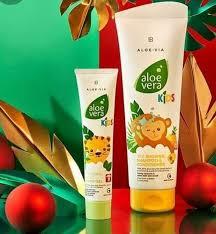 aloe vera kids set | Aloe vera, Aloe, Health beauty