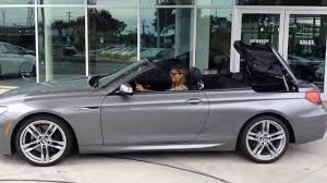 BMW Convertible bmw convertible 650i : NEW 2014 BMW 650i Convertible M-SPORT for sale in Tampa Bay ...