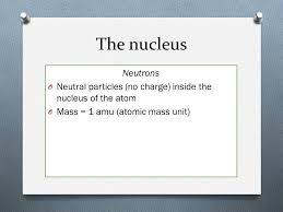 Unit 2-The Structure of the Atom & the PT Textbook Ch.4-5 (p ) How ...
