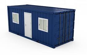 Container Office Design Custom ContekPro Portable Office Container Nationwide Delivery