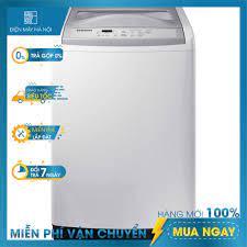 Máy Giặt Cửa Trên Samsung 8.5kg - WA85M5120SG/SV tốt giá rẻ