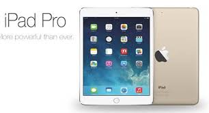 apple 12 9 ipad pro. harga dan fitur apple ipad pro 12 9 ipad