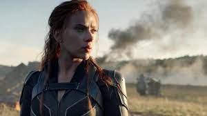 Disney stelt release Black Widow uit ...