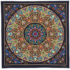 American Quilter's Society - Egyptian Applique Art #192 - Sara and ... & American Quilter's Society - Egyptian Applique Art #192 - Sara and Guirguis  - Quilts for Sale - Merchandise | My Style | Pinterest | Egyptian, ... Adamdwight.com