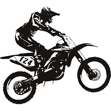 details about dirt bike motorbike wall decal wall art stickers on dirt bike wall art with 22 dirt bike decals for walls dirt bike wall decal sticker boys