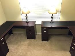 desk home study desks furniture home study desks perth 25 best two person desk ideas