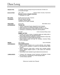 Certifications On Resume How To Write Certificate For Cv Perfect Resume Format 78