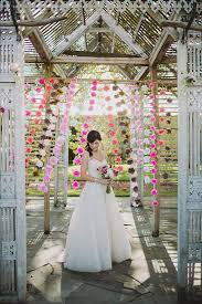 Hanging Paper Flower Backdrop 20 Ideas To Make Floral Backdrop Pretty Designs