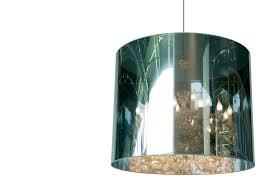 light shade pendant light
