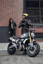 ducati scrambler 1100 like the last scrambler only more mad the