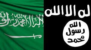 Risultati immagini per saudi arabia VS ISIS