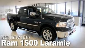 New 2016 Ram 1500 Laramie, Lakeville, Bloomington, Burnsville ...