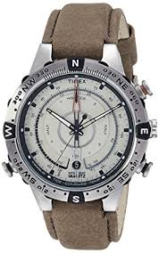 buy timex intelligent quartz compass chronograph off white dial timex intelligent quartz compass chronograph off white dial men s watch t2n721