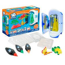 <b>Набор</b> для творчества The Original <b>3D</b> Maker <b>3D Magic</b> (81000 ...