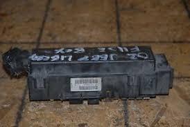 2002 jeep liberty kj 3 7l v6 4x4 under hood fuse box p56009951aj 2004 Jeep Liberty Fuse Box Diagram at 2002 Jeep Liberty Under Hood Fuse Box