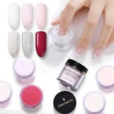 born pretty dip dipping acrylic powder nails gel polish colors natural 5 5 of 12