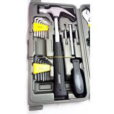 Bộ dụng cụ sửa chữa đa năng 160 chi tiết Tech Rite HTT0049