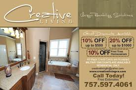Bathroom Remodel Company Decor
