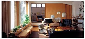 alvar aalto s residence in helsinki finland i would have loved to put down the pendant lower the way it is shown in this photo but i am not bold enough