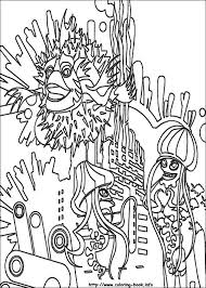 Small Picture Cod Fish Coloring Pages Coloring Pages