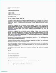 Promotion Recommendation Letter For Employee Sample