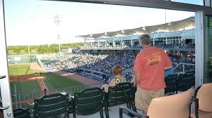 Book A Suite Rental At Arvest Ballpark Northwest Arkansas