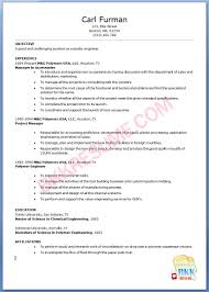 resume plastic engineer manufacturing job cv resume format 18 plastics engineer resume