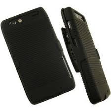 motorola droid razr cases. unbranded/generic black hard case belt clip holster stand for motorola droid razr maxx xt913 motorola droid razr cases