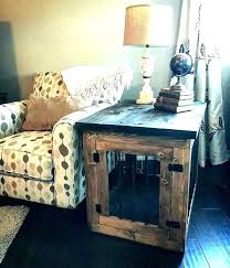 bed end table. Bed End Table Pet Dog Coffee Into B