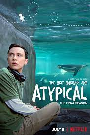Atypical (TV Series 2017-2021) - Poster — The Movie Database (TMDB)