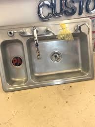Kitchen Sink Gersons Liquidators Building Materials And Paint