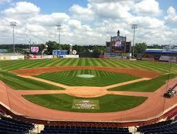 enjoying stadium architecture whitaker bank ballpark