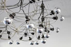 Cirkels Mobile Lamp By W Leeman Adore Modern