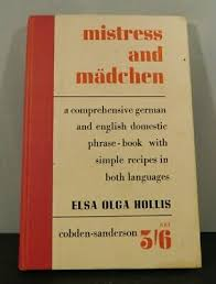 Elsa Olga Hollis. Mistress and Madchen. | eBay
