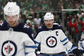 Preview Winnipeg Jets Vs Columbus Blue Jackets Arctic Ice
