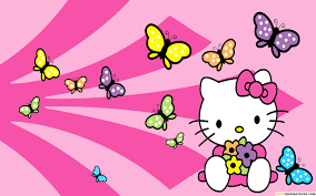 Hello Kitty Wallpapers for Computer ...