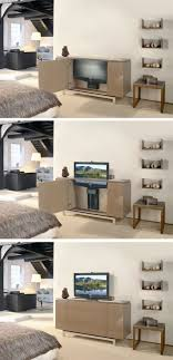 Best  Tv Lift Mechanism Ideas On Pinterest - Bedroom tv lift cabinet