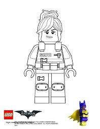Lego Cowboy Coloring Pages With Lego Cowboy Coloring Pages 15