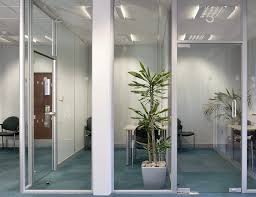 frameless glass doors herculite doors